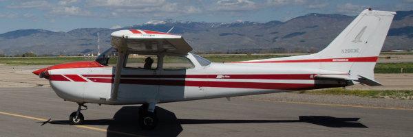 Our Aircraft   Ponderosa Aero Club